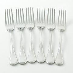 Oneida Infuse 6-pc. Salad Fork Set