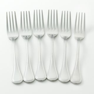 Oneida Infuse 6-pc. Salad Fork Set