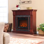 Lilly Electric Fireplace