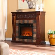 Avion Electric Fireplace