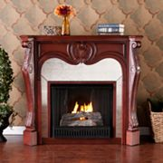Esternay Gel Fireplace