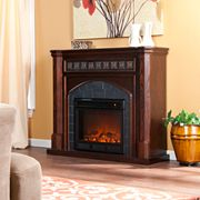 Tanlay Electric Fireplace