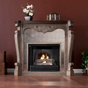 Mazille Gel Fireplace