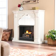 Calvisson Gel Fireplace