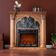 Daltmar Electric Fireplace