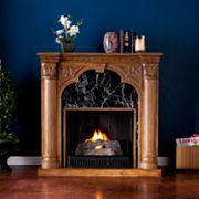 Daltmar Gel Fireplace