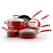 Circulon Contempo 10-pc. Hard-Anodized Cookware Set