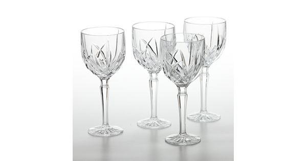 Marquis By Waterford Brookside 4 Pc All Purpose Wine