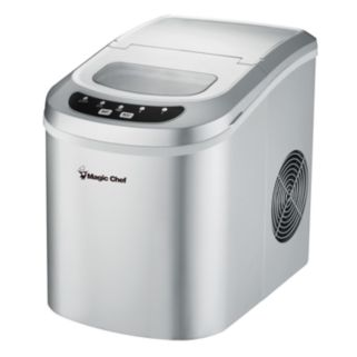 Magic Chef 27-lb. Ice Maker