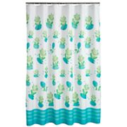 Jumping Beans Froggy Fun Shower Curtain
