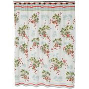SONOMA life + style Tiki Hut Fabric Shower Curtain
