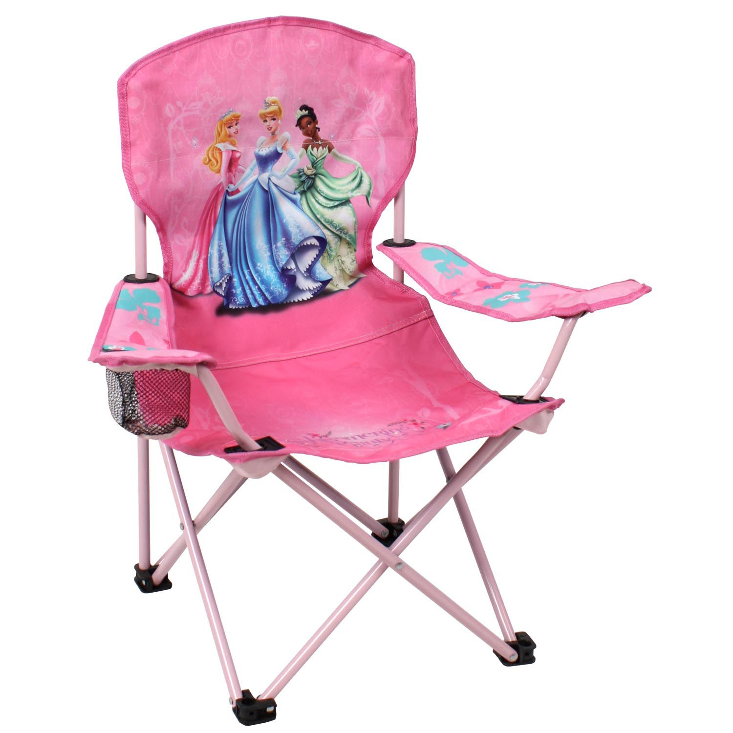 This Princess Folding Chair (kids) Is Also The Same Price!