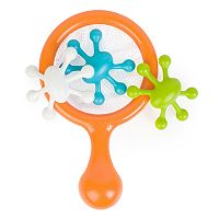 Boon Water Bugs Floating Bath Toys & Net
