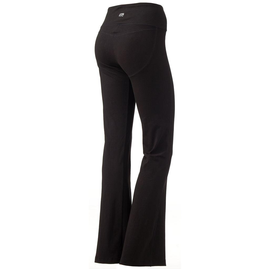 Marika Magical Balance Butt Booster Performance Pants