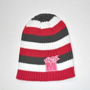 Maryland Terrapins Himalaya Striped Beanie