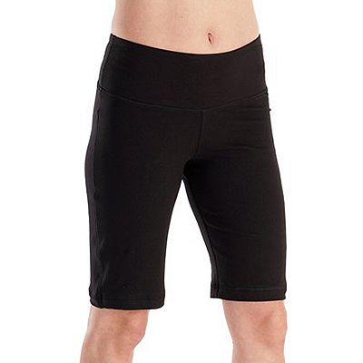 Marika Magical Balance Tummy Control Performance Bermuda Shorts