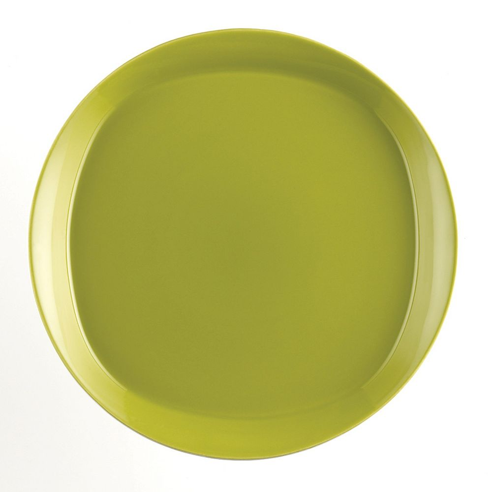 Rachael Ray® Round & Square 4-pc. Dinner Plate Set