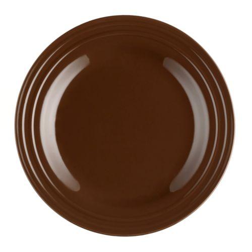 Rachael Ray Double Ridge 4-pc. Dinner Plate Set