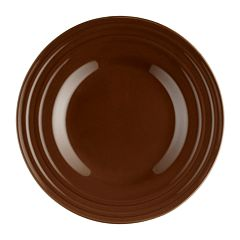 Rachael Ray Double Ridge 4 pc Salad Plate Set