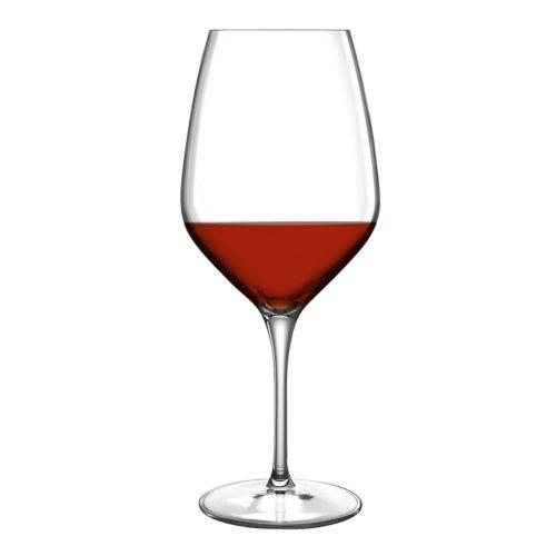 Luigi Bormioli Prestige 4-pc. Bordeaux Gran Cru Wine Glass Set