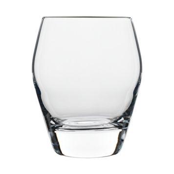 Luigi Bormioli Prestige 4-pc. Double Old-Fashioned Glass Set