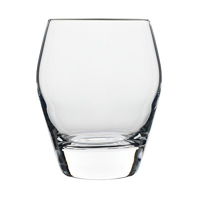 Luigi Bormioli Prestige 4-pc. Double Old-Fashioned Glass Set