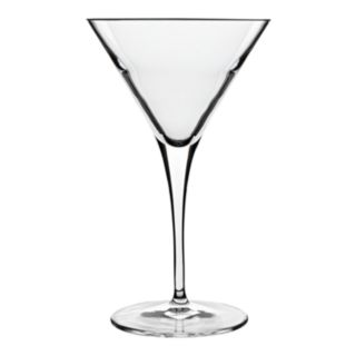 Luigi Bormioli Prestige 4-pc. Martini Glass Set