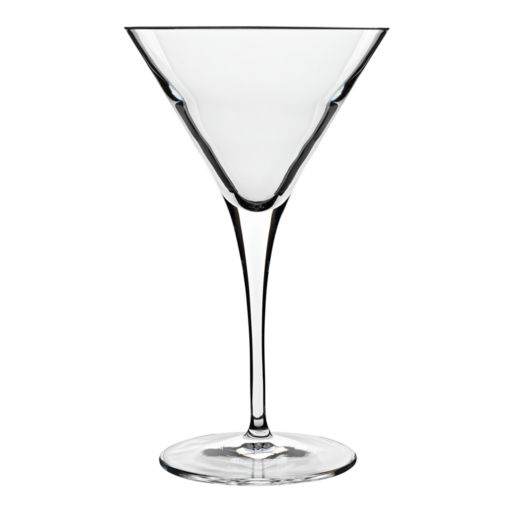 Luigi Bormioli Prestige 4-pc. Martini Glass Set