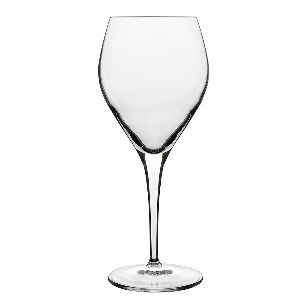 Luigi Bormioli Prestige 4-pc. Riesling Wine Glass Set