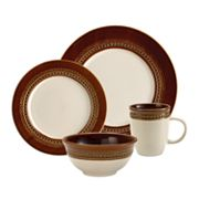 Paula Deen Southern Gathering 16-pc. Dinnerware Set