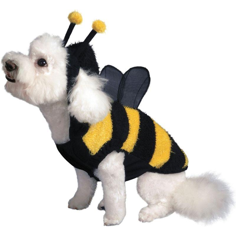 Buzzing Bee Costume - Pet