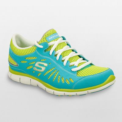 Skechers Gratis Purestreet Athletic Shoes - Women
