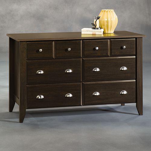Sauder Shoal Creek Dresser