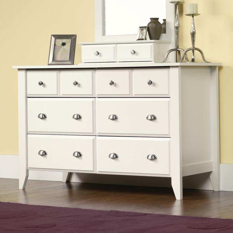 Wood Sauder Bedroom Furniture