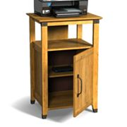 Sauder Registry Row Technology Pier