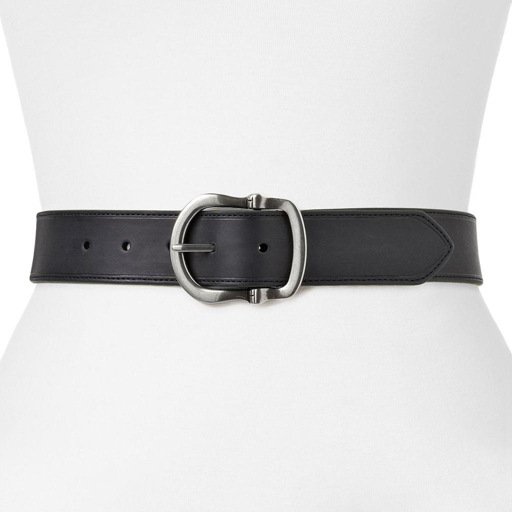 Chaps Smooth Belt