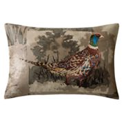 Woolrich Quail Decorative Pillow