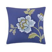 Jasper Decorative Pillow