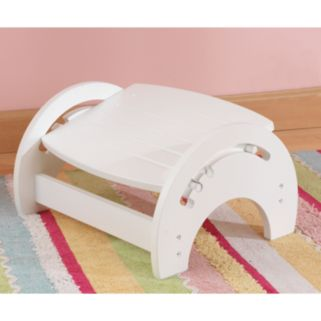 KidKraft Adjustable Nursing Stool