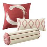 Tao Harmony Decorative Pillow Pack