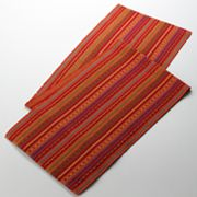 Bobby Flay Serape Woven Table Runner