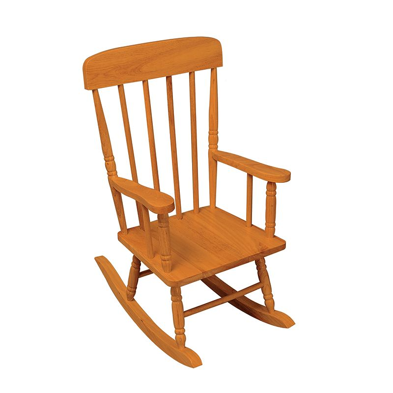 KidKraft Spindle Rocking Chair