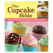 The Cupcake Bible Cookbook