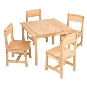 Kidkraft Nantucket Table Chairs Set