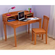 KidKraft Avalon Desk & Chair Set
