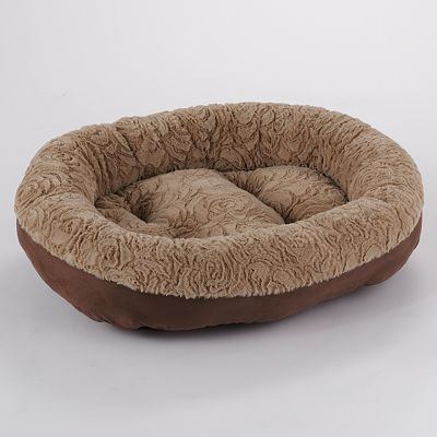 Dog Lounge Orbit Pet Bed