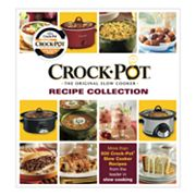 Crock-Pot Recipe Collection Cookbook