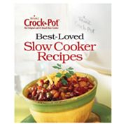 Best-Loved Slow Cooker Recipes Cookbook