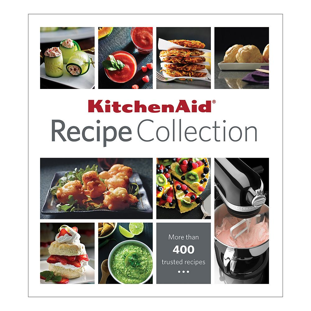 Kitchenaid recipe collection cookbook kitchenaid recipe collection cookbook forumfinder Gallery