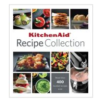 """KitchenAid Recipe Collection"" Cookbook"